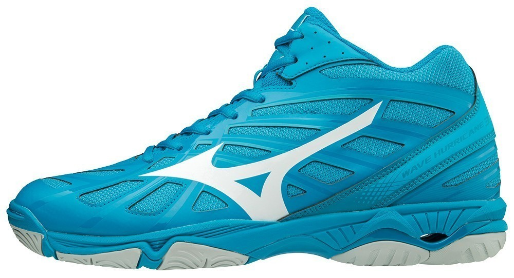 Mizuno Scarpe Volley Wave Hurricane 3 MID Uomo - Ps Sport 14ce6f88a20